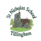 St Nicholas C of E Primary School